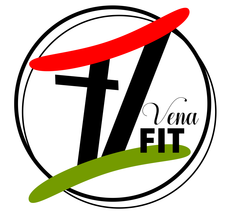 vena-fit Logo