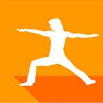 Fitness Figur trainiere Kraft Zuhause