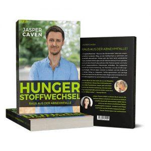 Buch zum gesunden Abnehmen