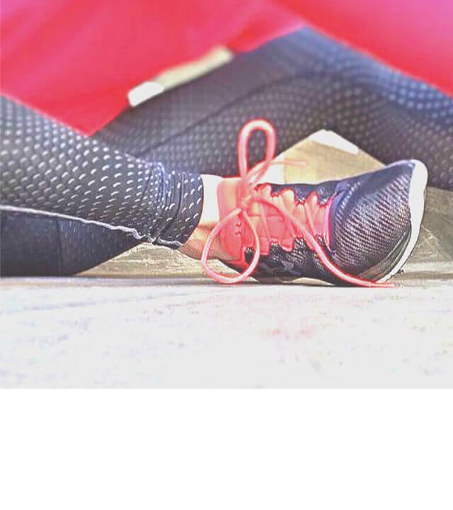 Fitnessuebungen Zuhause