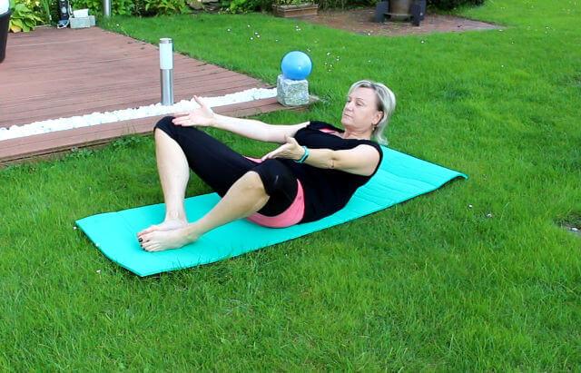 Boden Pilates